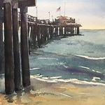 Annie Haines - Mid-California Highlights: From the Sierra to the Sea
