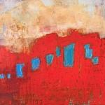 Anya Leveille - Jones Gallery Juried August Show