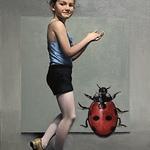 Peter Bucks - 41st Annual Juried Show, Ridgewood Art Institute