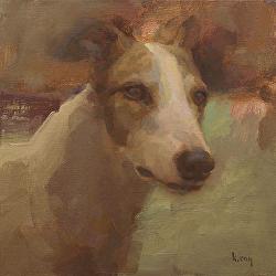 Kathleen Coy - American Impressionist Society, Small Works Showcase