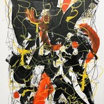 Cheryl Dyment - Thaw: Winter Group Show