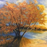 Diane McDonald - Minnesota Artists Association Fall Members Exhibition