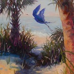 Maryanne Jacobsen - A Tradition of Excellence, American Women Artists at the  RS Hanna Gallery