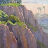 Santa Monica Cliffs