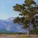 Sharon Weaver - Sharon Weaver Online Landscape Painting Classes