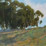Sharon Weaver - Plein Air Painting with Sharon Weaver