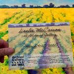 leslie mccarron - Leslie McCarron's Celebration of Spring
