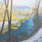 Stephen Moore - ArtSource Fine Art /Stephen Moore and Anna Vaughn Kincheloe