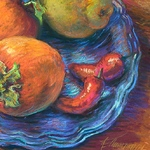 Ann Thiermann - Colors of Fall: Still Life in Pastel