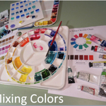 Susan T Fisher - Color Mixing for Artists - Wellesley, MA