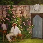 "Luci Lesmerises - ""Stillness and Motion"" The Fells Summer Exhibit"