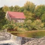 Luci Lesmerises - Art in the Park - Keene, NH