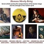 Jean Lewis - Humans Merely Being