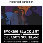 Jean Lewis - Evoking Black Art of Chicago's Southland