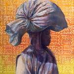 Jean Lewis - Artist's Vision 2021