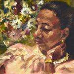 Diane Robinson - NAWA Small Works Summer 2019