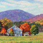 Bonnie Mason - Featured Artist at Cabell Gallery