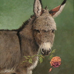 Elizabeth Lewis Scott - Miniature Masterpiece Art Show & Sale