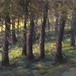 "Jude Tolar - -Modella Art Gallery, ""Small Works, Artful Gifts"""