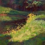 Jude Tolar - -Oklahoma Pastel Society Paseo Art Sale