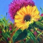 Rohini Mathur - BBG - Oil Painting Workshop