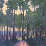 Marietje Chamberlain - Washington Society of Landscape Painters
