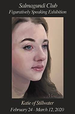 Nicole Moné - Figuratively Speaking Exhibition