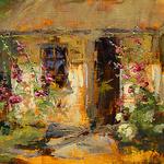 DK Palecek - Mindfulness Habits to Improve you Plein Air Painting