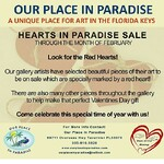 Our Place in Paradise  - Hearts in Paradise Sales Event