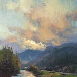 Kim Casebeer - Broadmoor Art Experience