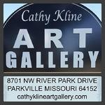 Cathy Kline - Creative Christmas by the House Artists