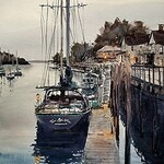 Award Winning Artist Workshops - WATERCOLOR Bring Everyday to Life<br> Brienne M Brown <br>PA 2 NC