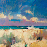 Award Winning Artist Workshops - Larry Moore<br>Plein Air Abstracted<br>Gouache, Oil, Acrylic,OPEN