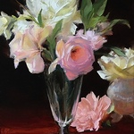 Diane Reeves - Postponed: PAINT BEAUTIFUL FLOWERS (CONNECTICUT)
