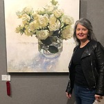 Mary Kamerer - Lincolnton Juried Art Show