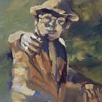Mary Kamerer - Art Auction at Myers Park Presbyterian Church