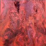 sylvia gray - SALI National Abstract Art Exhibition XVI