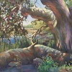 Mary Hoffman - Piccolo Spoleto Outdoor Art Exhibit
