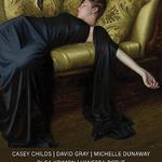 Julie Snyder - Americans in Paris: Casey Childs, Michelle Dunaway, David Gray...
