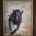 Barbara Harr Watson - Working Artist Forum, Creating Art of the Eastern ashore of Maryland