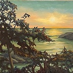 Karen Anable-Nichols - Mid-California Highlights: From the Sierra to the Sea