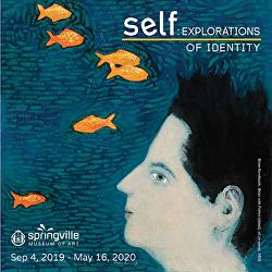 Randall Lake - Self: Exploration of Identity