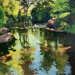 Lee Copen - Still Waters