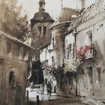 Vladislav Yeliseyev - Paint with Vlad Live on Zoom