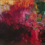 Ann LeMay - How to paint abstract art