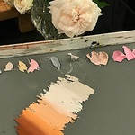 Kathleen Speranza - Munsell Color Basics at Whidbey Island Fine Art Studio