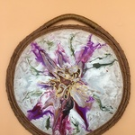 Julia Birky - Southwest Gourd and Fiber Fine Art Show