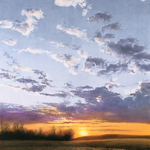Kim Taggart - Visions of the Flint Hills