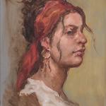 Barbara Greco - Beginner Landscape Painting