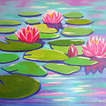 Durinda Cheek - Painting with a Purpose